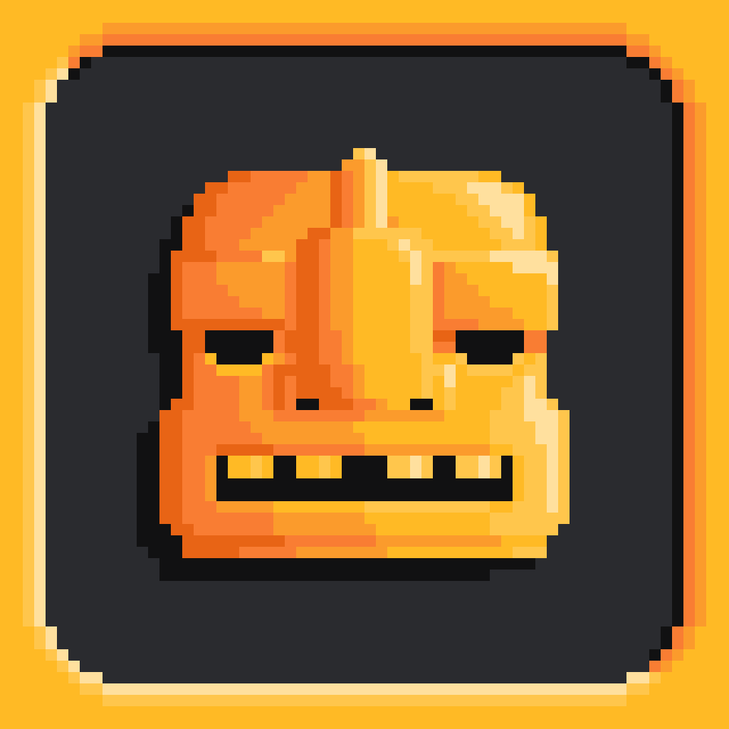 Relic Rush by Josh Presseisen icon
