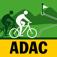 ADAC Fahrrad Touren Navigator Deutschland 2014 (AppStore Link)